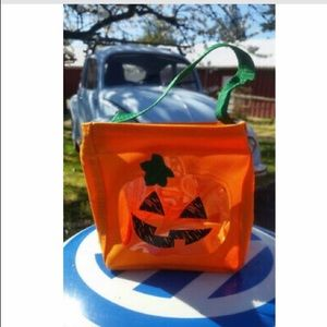 THIRTY-ONE GIFTS Littles Carry-All Caddy - Pumpkin